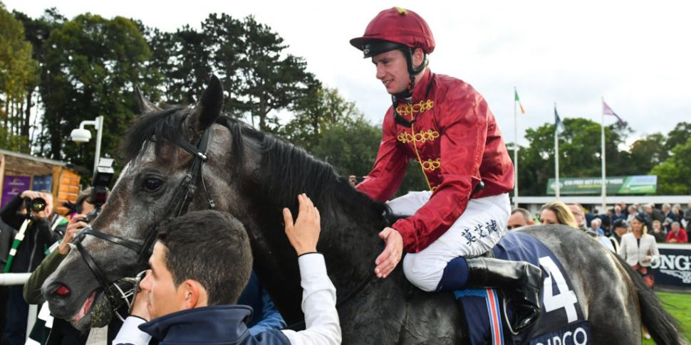 Oisin Murphy to be crowned Cha...