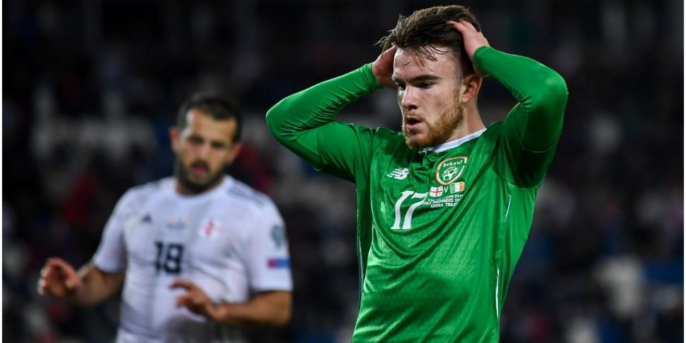 Player ratings as Ireland draw...