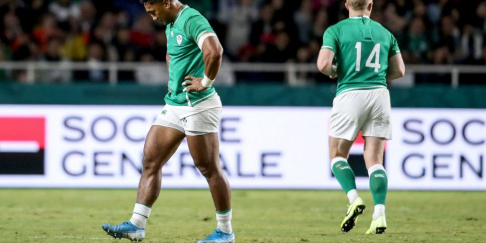 Bundee Aki to find out on Mond...