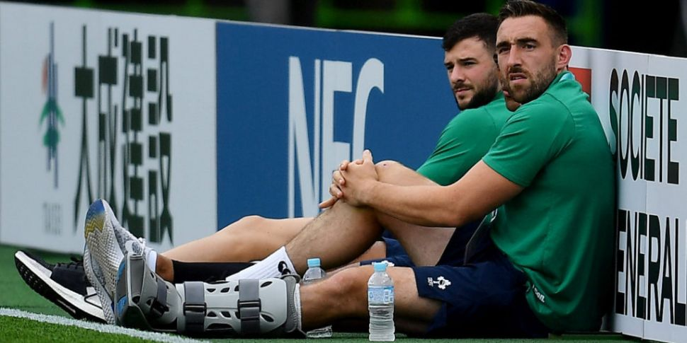 Conan ruled out for up to six...
