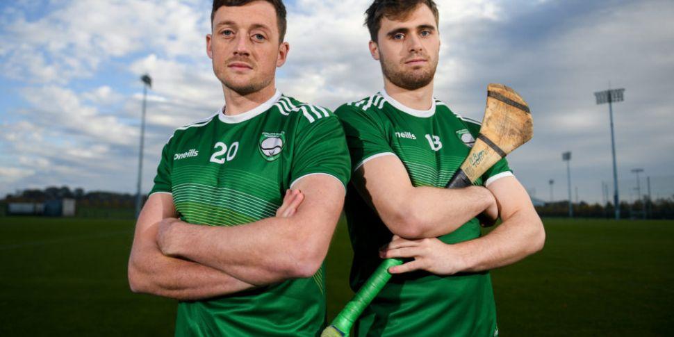Ireland panel named for Hurlin...