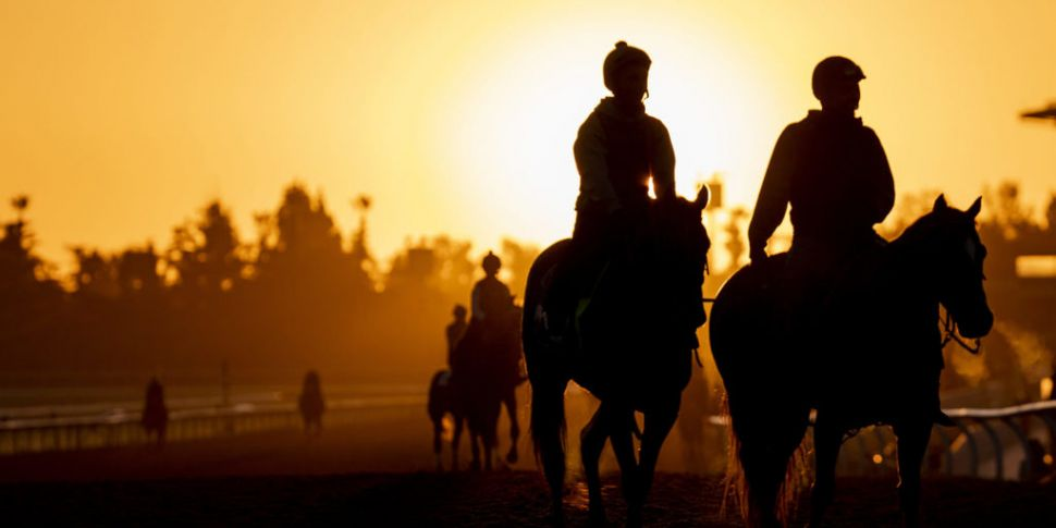 5 things for horseracing fans...