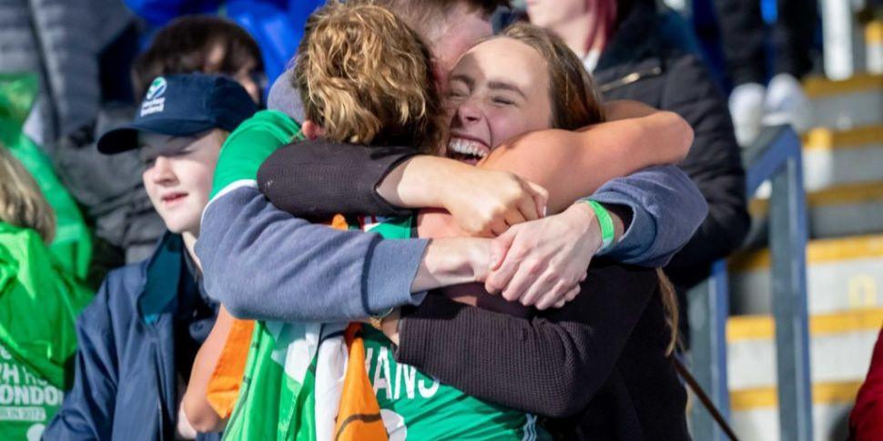 Irish fans could face Olympics...