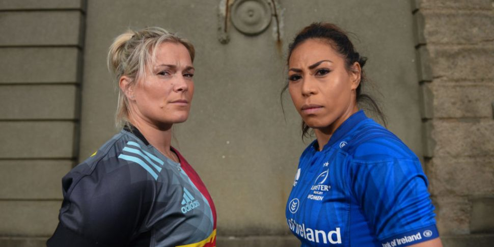Leinster women's team to play...
