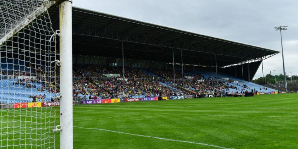 Mayo GAA saga, Europa League,...