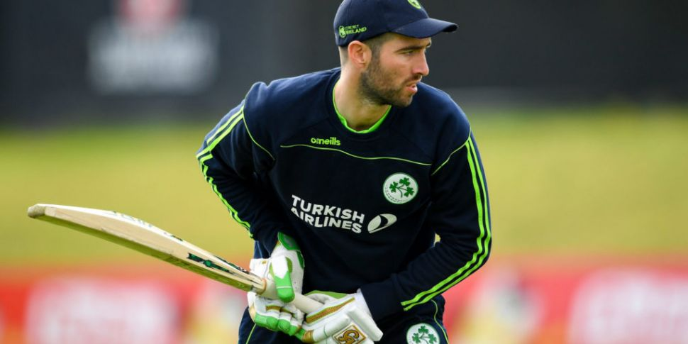 Andrew Balbirnie appointed Ire...