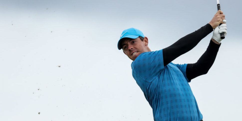 Rory McIlroy: Short game takes...