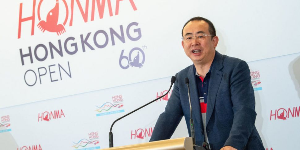 Hong Kong Open postponed by Eu...