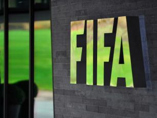 LIVE: FIFA press conference on...