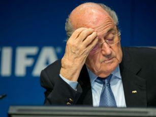 UEFA considers boycotting FIFA...