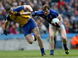 PIC: Cavan and Roscommon are s...