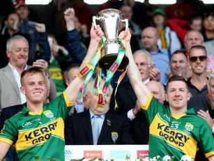 FRIDAY GAA: In praise of Munst...