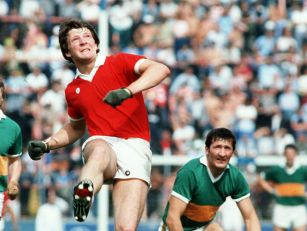 Cork v Kerry: A rivalry like n...