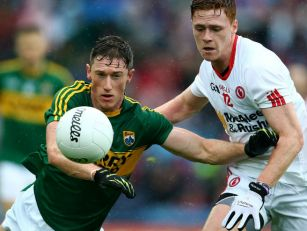 Kerry survive late Tyrone rall...