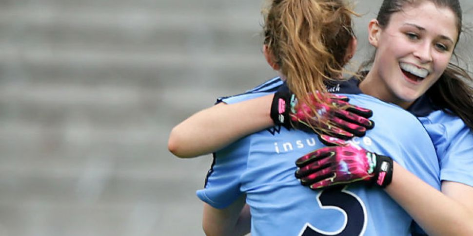 How one Dublin star went from...