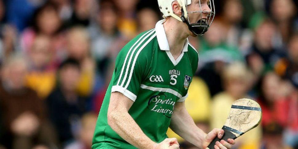 Limerick lead the list nominat...