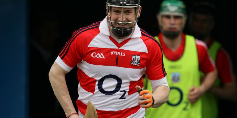 Donal Óg Cusack included in Cl...