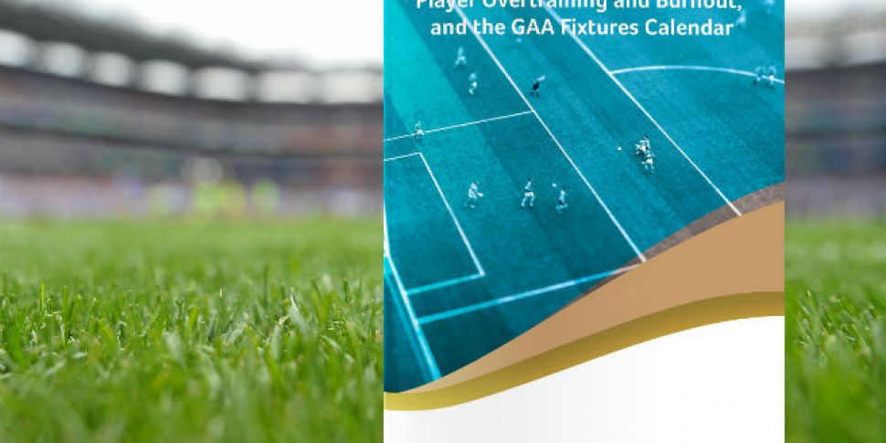 The GAA propose plans to end t...