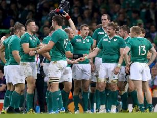 Rugby World Cup round-up: Irel...