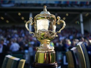 The Rugby World Cup so far in...