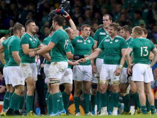 "Ireland ""will make it to t..."