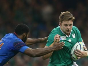 Ireland's injuries and pot...
