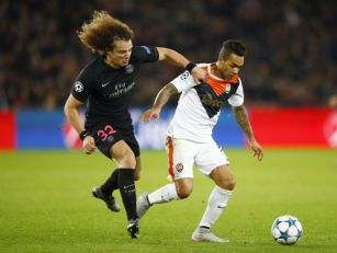 Shakhtar Donetsk confirm they...
