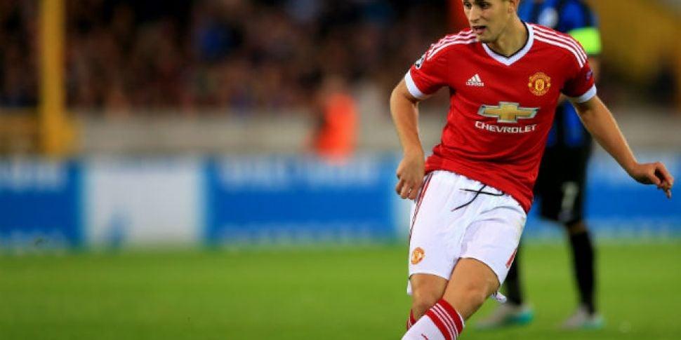 Man United move to cut short J...