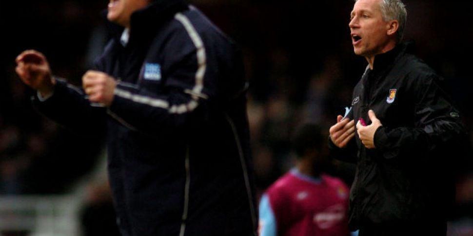 Pardew claims Neil Warnock ...