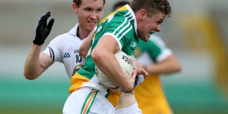 Offaly U21 football manager re...