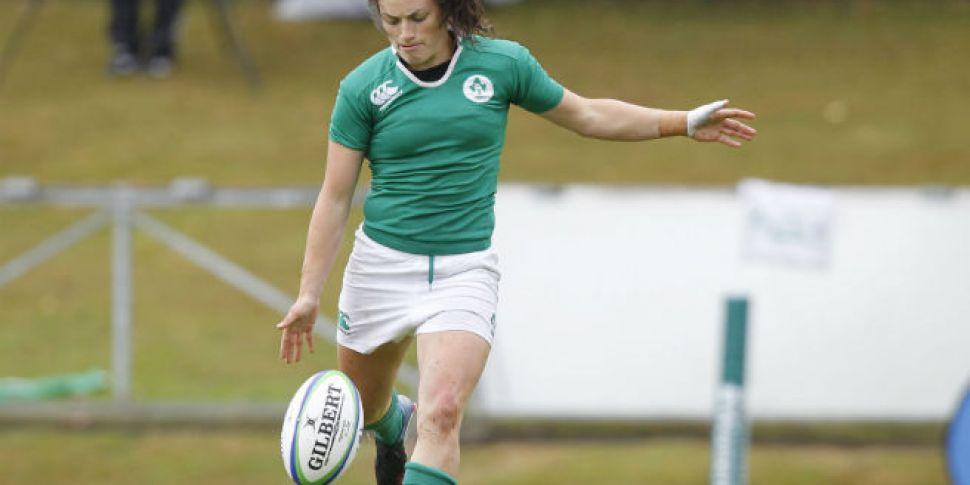 Irish squad named for Sevens e...
