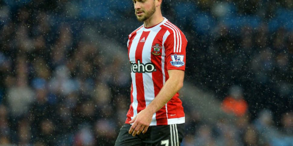 Is Shane Long about to move to...