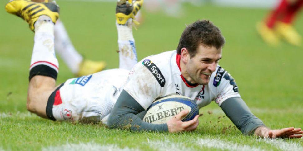 European Rugby Round-Up: Ulste...