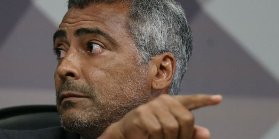 GALLERY: Romario and seven oth...