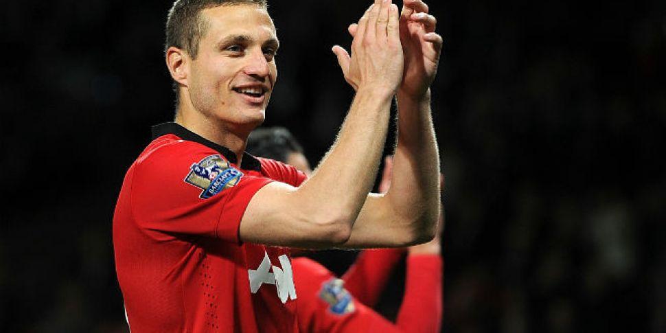 Former Manchester United capta...