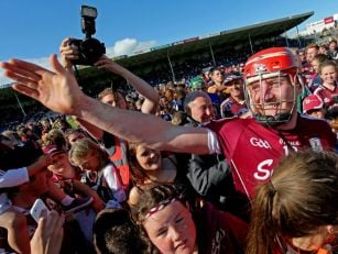 Joe Canning: There's more...