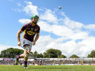Wexford name unchanged side fo...
