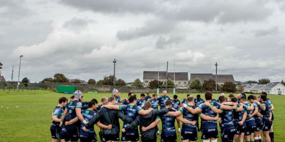 As it happened: Scarlets 17-8 Connacht | Off The Ball