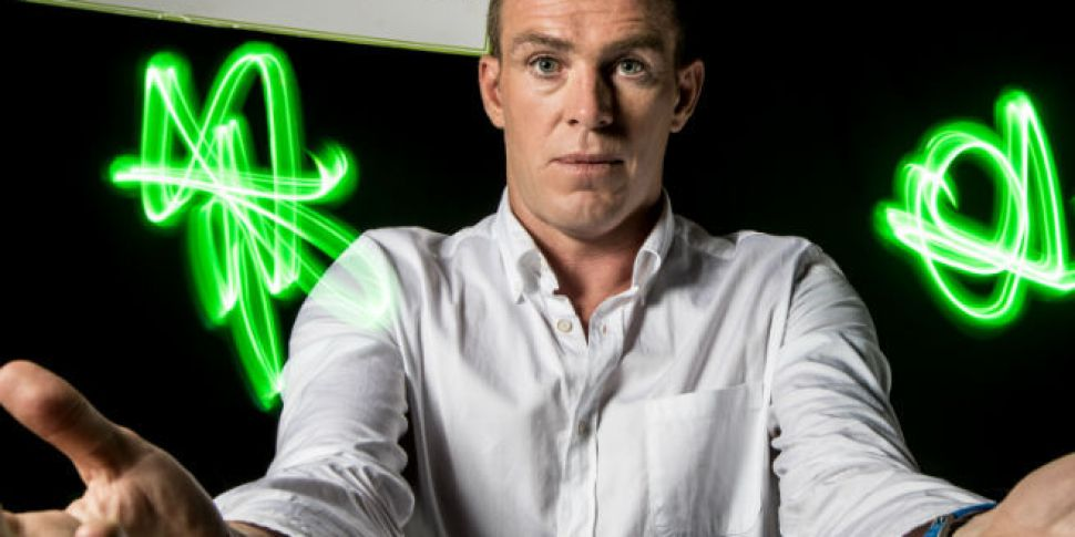 Richard Dunne discusses the ti...