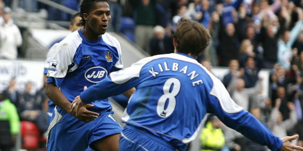5fb3fc045 Kevin Kilbane explains why he will always have
