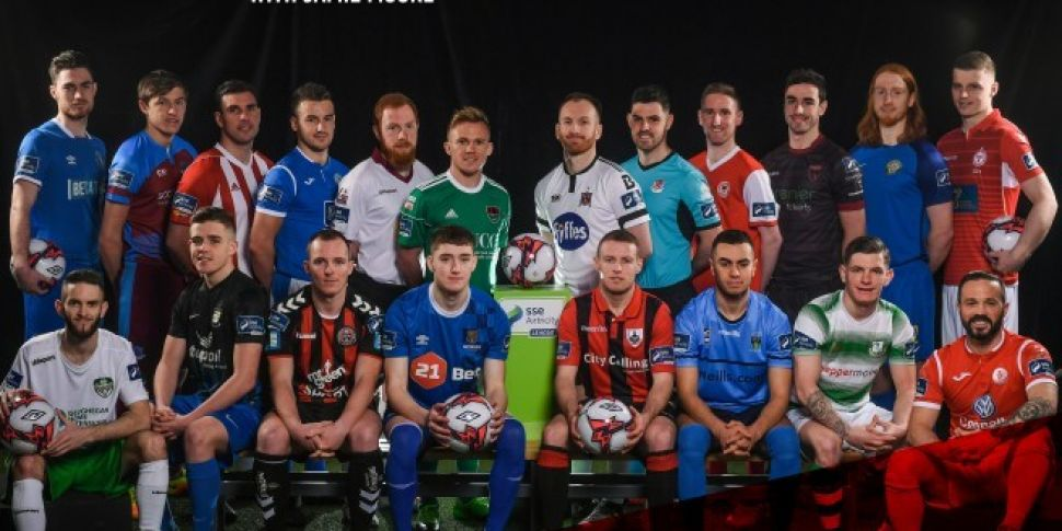 Off The Ball's League Of I...