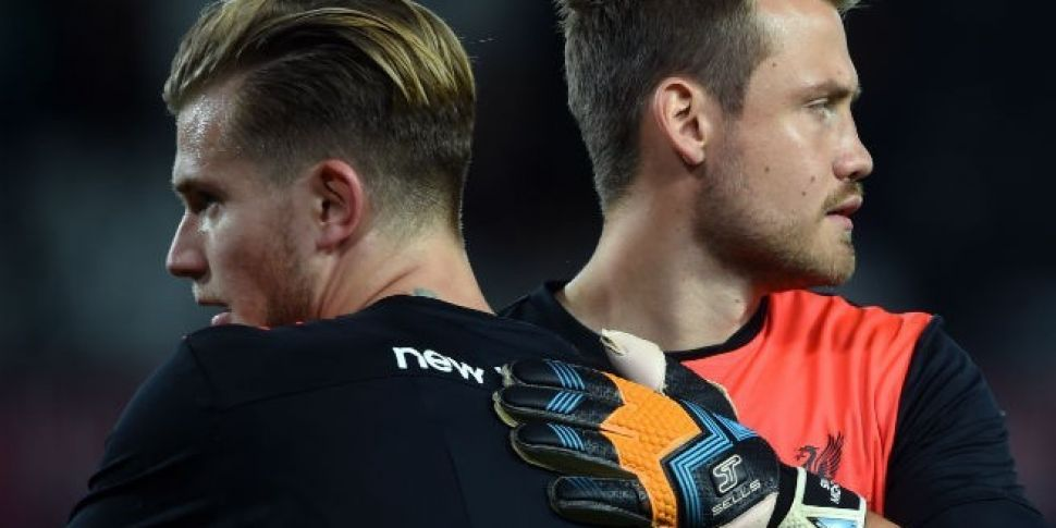The time is right for Mignolet...
