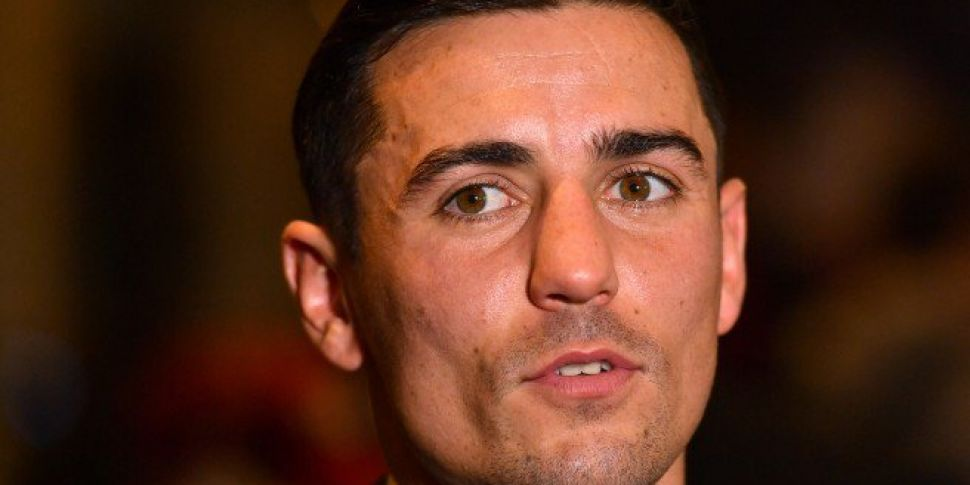 Anthony Crolla recounts the co...