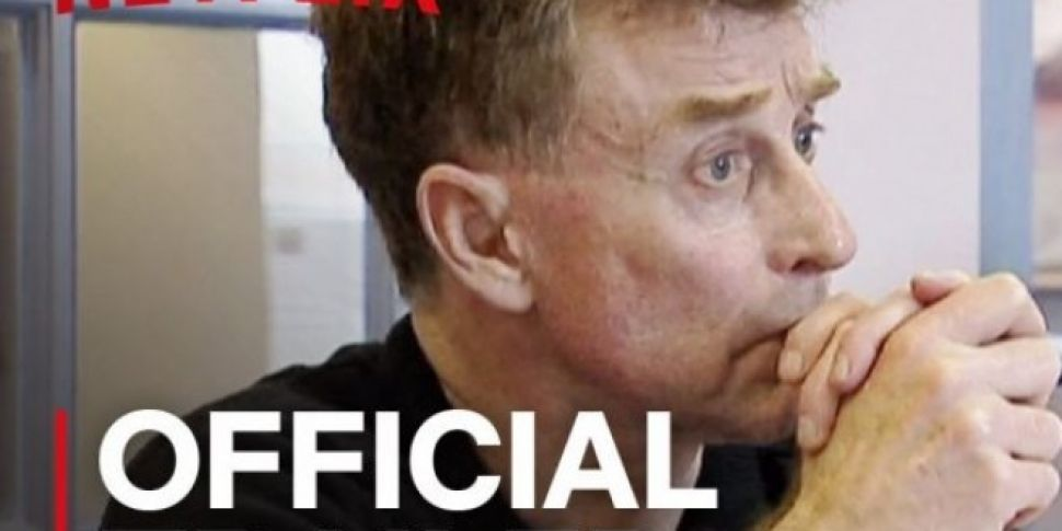 Trailer: Netflix True Crime Documentary '
