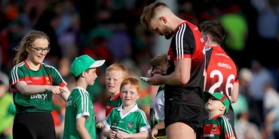 """""""Pure joy"""" - Limerick..."""