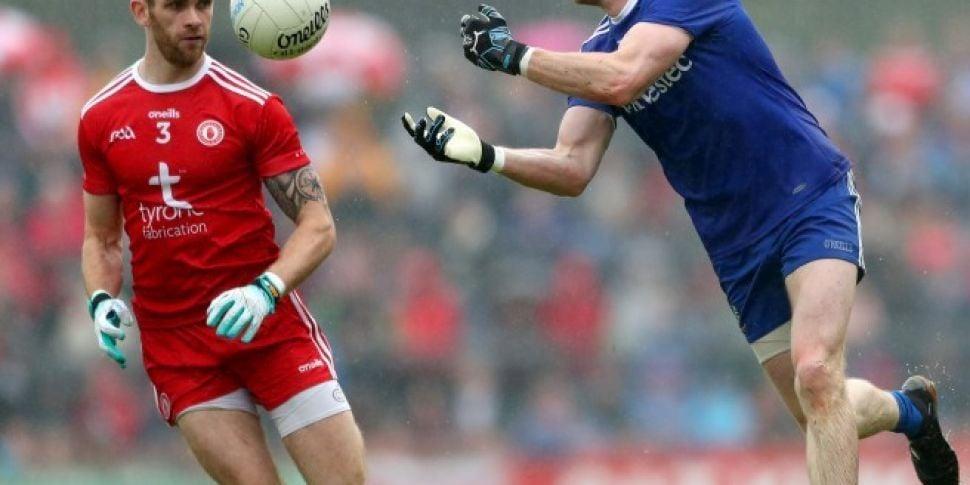 The bumper All Ireland semi fi...