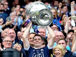 No Room For Cluxton In PWC All...