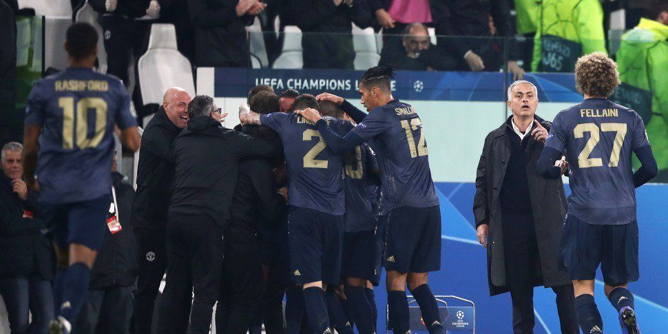 Champions League | Have the Pr...