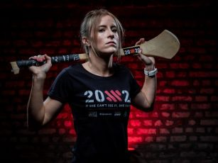 Laura Twomey wants camogie ref...