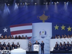 Ryder Cup 2018 | The Day 1 Fou...